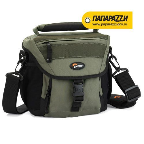 Сумка Lowepro Nova 160 AW, medium green
