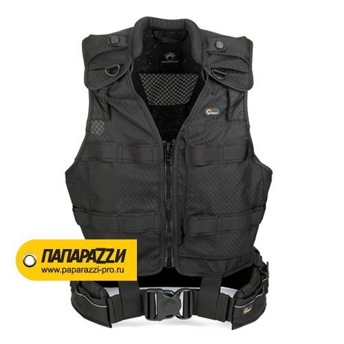 Комплект Lowepro S&F Deluxe Belt&Vest Kit, S/M