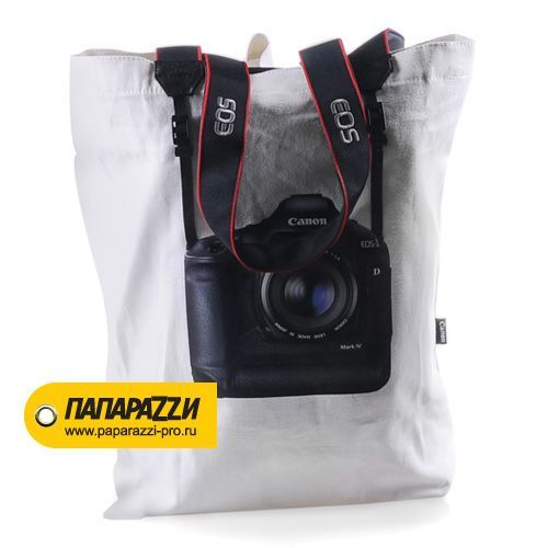 Сумка PWR Tote Bag Canon EOS 1D Mark IV