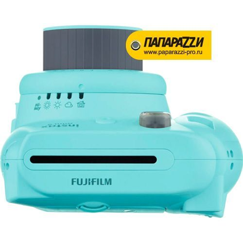 Фотоаппарат Fujifilm Instax Mini 9 ice blue-4