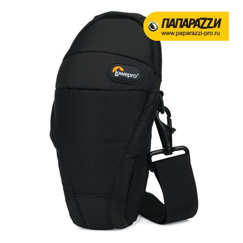 Чехол Lowepro S&F Quick Flex Pouch 55 AW, black