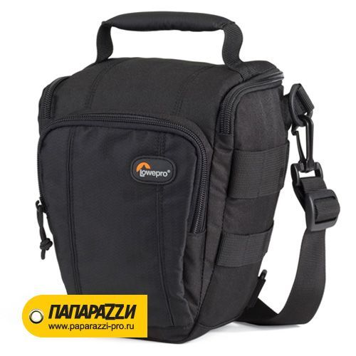 Кофр Lowepro Toploader Zoom 50 AW, black