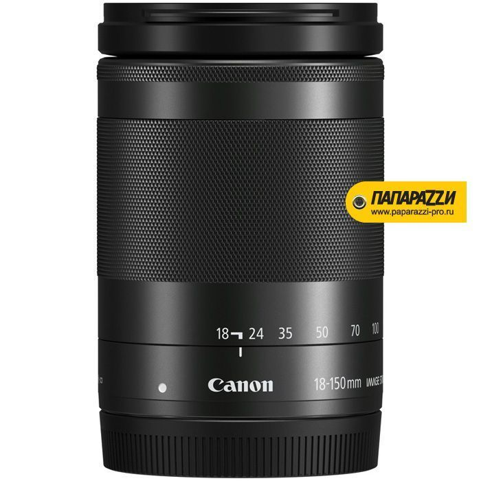 Объектив Canon EF-M 18-150mm 3.5-6.3 IS STM-1