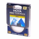 Светофильтр HOYA UV (C) HMC MULTI - 62mm