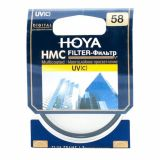 Светофильтр HOYA UV (C) HMC MULTI - 58mm