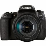 Зеркальный фотоаппарат Canon EOS 77D kit 18-135mm IS STM