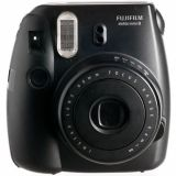 Фотоаппарат Fujifilm Instax Mini 8s black (ком.)