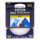 Светофильтр HOYA UV (C) HMC MULTI - 77mm